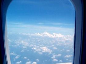 Клин клин избива или как да преодолеем страха от летене