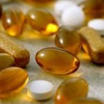 Някои по-популярни симптоми и витамините, които ги тушират