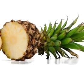 Маски с ананас за разхубавяване