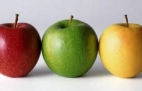 Стопете за седмица 8 килограма с ябълкова диета