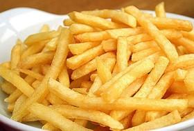 Какво не знаем за пържените картофки