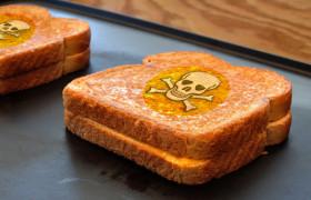 ГМО хляб