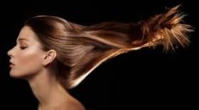 Маска за коса с желатин