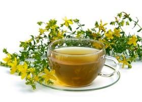 Пиенето на отвара от билки помага при депресия и други разстройства на психиката
