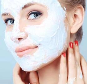 маски за подмладяване на лицето