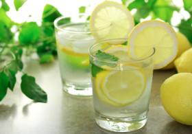 Вълшебна напитка за отслабване