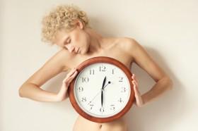 как да забавим менопаузата