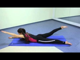 12 упражнения при дискова херния | orientandoo.com
