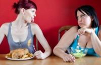 Хром против апетит