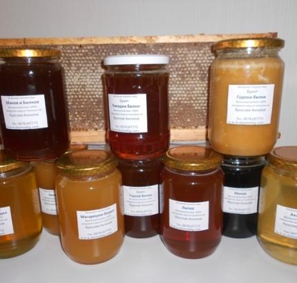 Лечението с мед