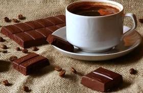 Диета с шоколад