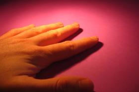 Подуване на ръцете - основни причини и ценни съвети