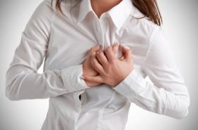 симптими на инфаркт
