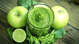 Зелени сокове за отслабване