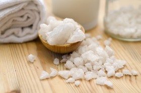 Морска сол