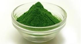 Хранителна добавка с водорасли
