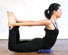 Упражнения за отслабване с йога