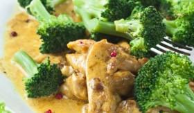 Диетични рецепти с пилешко