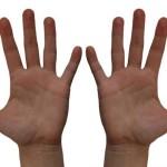 безименният пръст