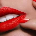 Лесни трикчета за красиви устни