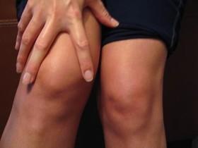 Артроза на коляното