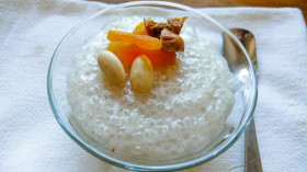 Рецепта за кокосово мляко