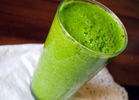 Зеленчукови сокове при мононуклеоза