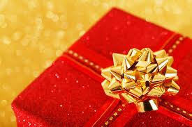 Какво да изберем за коледен подарък?