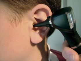 болки в ушите