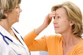 преждевременна менопауза