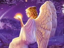 Ангелски карти