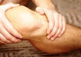 Болки в коляното