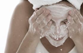 Маски за груба кожа на лицето