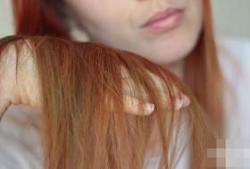 Палмово масло за коса