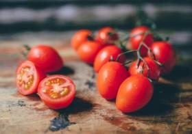 Чери домати