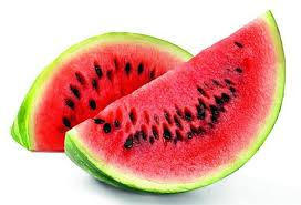 Диня - най-добрият летен плод