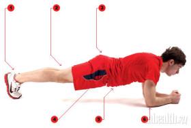 Дискова херния-упражнения, които помагат